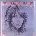 Portraits au crayon de Françoise Hardy Fhd389